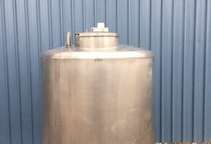 1,150ltr Insulated Stainless Steel Tank, Milk Vat**WE ARE OPEN DURING LOCKDOWN**