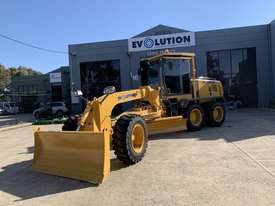 2019 Brand New EVOW125RG Wheel Road Grader - picture0' - Click to enlarge