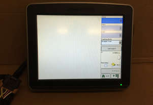 John Deere GS 2630 Screen GPS Guidance