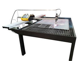 Intecut 3 CNC machine 1.2x2m table + PMX45XP Package - picture2' - Click to enlarge