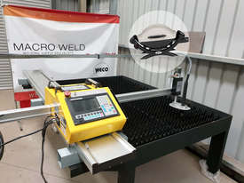 Intecut 3 CNC machine 1.2x2m table + PMX45XP Package - picture0' - Click to enlarge