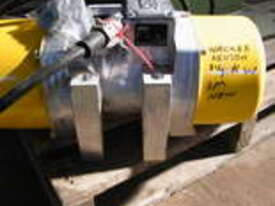 Linear Vibrating Feeder House - picture0' - Click to enlarge