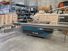 Panelsaw 3.8mtr Italian - picture0' - Click to enlarge
