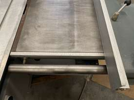 Panelsaw 3.8mtr Italian - picture2' - Click to enlarge