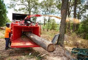 Used Morbark 2021 Wood Chipper