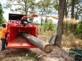 Used Morbark 2021 Wood Chipper - picture0' - Click to enlarge