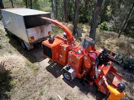 Used Morbark 2021 Wood Chipper - picture1' - Click to enlarge