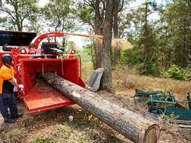 Used Morbark 2021 Wood Chipper - picture2' - Click to enlarge