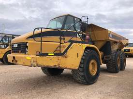 2005 Caterpillar 740 Articulated Dump Truck  - picture0' - Click to enlarge