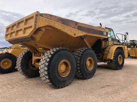 2005 Caterpillar 740 Articulated Dump Truck  - picture1' - Click to enlarge