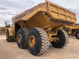 2005 Caterpillar 740 Articulated Dump Truck  - picture2' - Click to enlarge