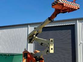 JLG 40E - Electric knuckle Boom (In compliance) - picture0' - Click to enlarge