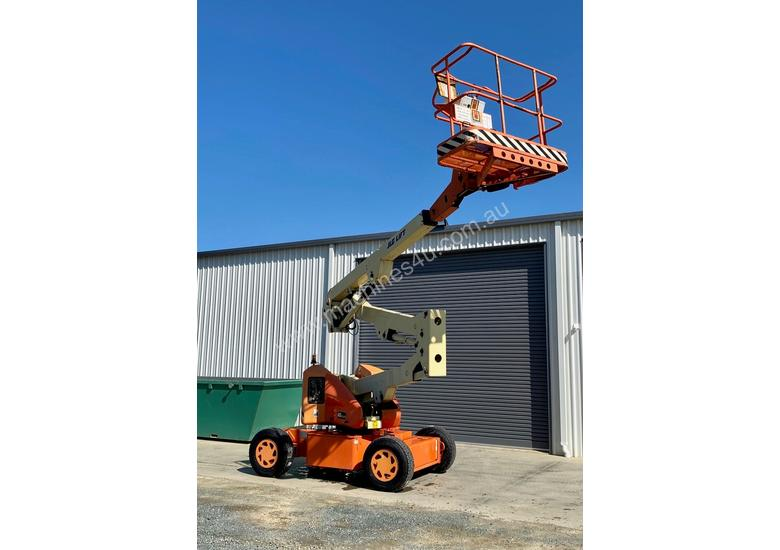 JLG 40E - Electric knuckle Boom (In compliance)