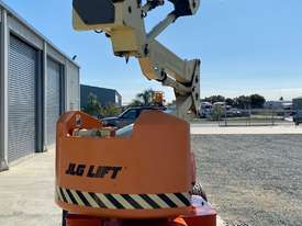 JLG 40E - Electric knuckle Boom (In compliance) - picture2' - Click to enlarge