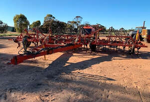 Horwood Bagshaw Airseeder Combination Air Seeder Complete Single Brand Seeding/Planting Equip