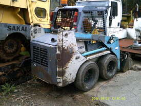 4SDK-5 Toyota , 4in1 bucket , good condition - picture2' - Click to enlarge