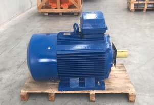 75 kw 100 hp 6 pole 980 rpm 415 volt Foot Mount 315 frame FASCO Type Y2HE-315S-6 AC Electric Motor