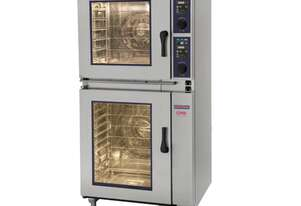 Hobart HEJ661E Combi 6x1/1GN On 6x1/1GN Electric Combi Oven