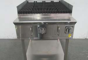 Electrolux AGG24CEX 2 Burner Char Grill