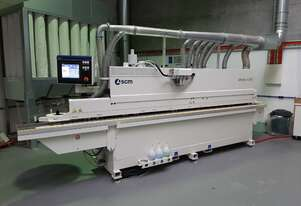 SCM   K560 Edgebanding Machine