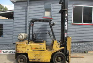 Hyster 2.5 ton LPG, Cheap Used Forklift #1573