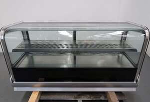 Anvil DGV0550 Refrigerated Display