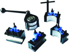 EURO TYPE QUICK CHANGE TOOL POSTS-BEST PRICES - picture0' - Click to enlarge