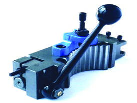 EURO TYPE QUICK CHANGE TOOL POSTS-BEST PRICES - picture4' - Click to enlarge
