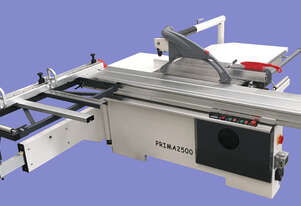 Single phase Panelsaw  and extraction package