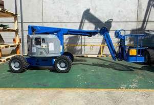 Genie Z34/22 Articulated Boom Lift
