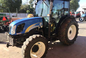 New Holland T4020  FWA/4WD Tractor