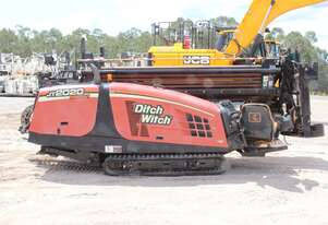 2008 DITCH WITCH JT2020 DIRECTIONAL DRILL U4088