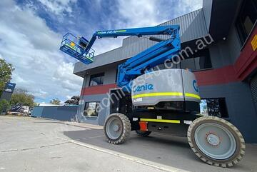 Genie Z62/40 Boom Lift - Contact us for an amazing deal on your next   Genie