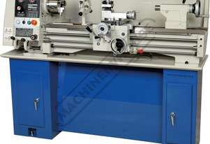 AL-960B Centre Lathe 305 x 925mm Turning Capacity - 40mm Spindle Bore Includes Cabinet Stand
