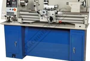 AL-960B Centre Lathe Ø305 x 925mm Turning Capacity - Ø40mm Spindle Bore Includes Cabinet Stand