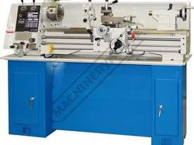 AL-960B Centre Lathe 305 x 925mm Turning Capacity Includes Cabinet Stand - picture0' - Click to enlarge