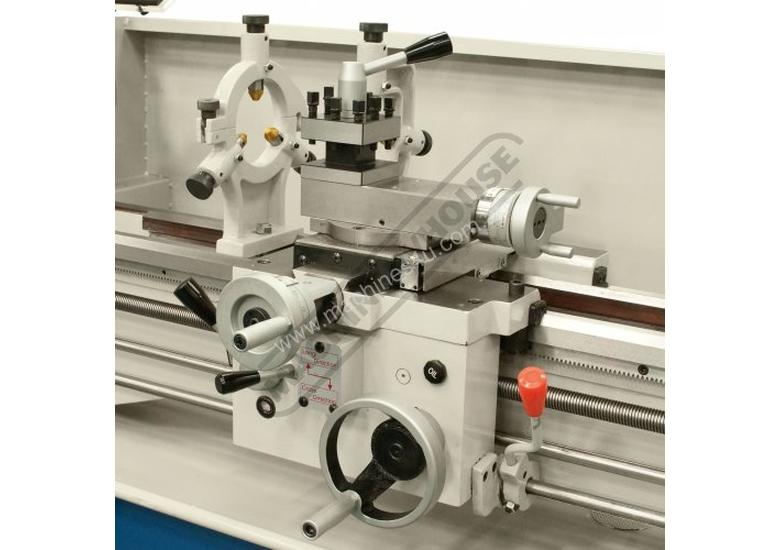 AL-960B Centre Lathe 305 x 925mm Turning Capacity Includes Cabinet Stand