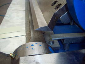 Shawbend 2450mm x 4mm Full Hydraulic Panbrake - picture5' - Click to enlarge