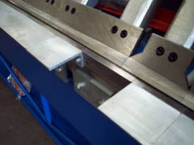 Shawbend 2450mm x 4mm Full Hydraulic Panbrake - picture6' - Click to enlarge