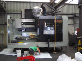 Yu Shine CNC Vertical Borers - picture11' - Click to enlarge
