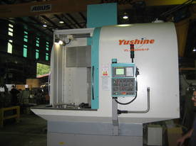 Yu Shine CNC Vertical Borers - picture13' - Click to enlarge