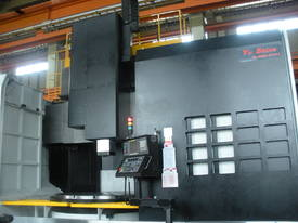 Yu Shine CNC Vertical Borers - picture16' - Click to enlarge