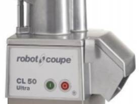 Robort Coupe CL50 Ultra Vegetable Preparation - picture0' - Click to enlarge