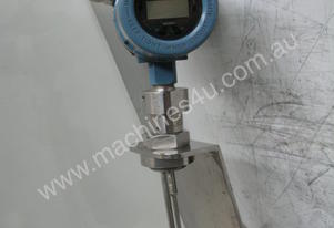 Rosemount 3301HA251V1AM0200RAI1 Level Transmitter.