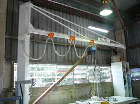 DGA 150Kg Crane Vacuum lift & Hoist - picture2' - Click to enlarge