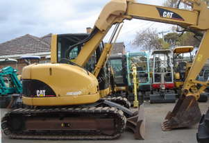 Caterpillar CAT308CSR (2741)