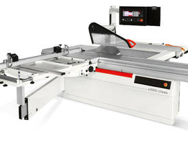 SCM SI550EPC panel saw - picture0' - Click to enlarge