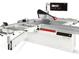 SCM SI550EPC panel saw - picture2' - Click to enlarge