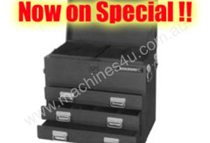Kincrome 3 Drawer Truck Box