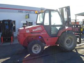 Manitou  M30-4 GET THOSE GRAPE BINS OUT OF THE PA  - picture2' - Click to enlarge
